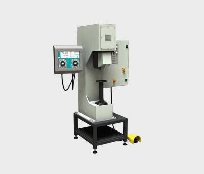 BRIN400D Brinell Hardness tester