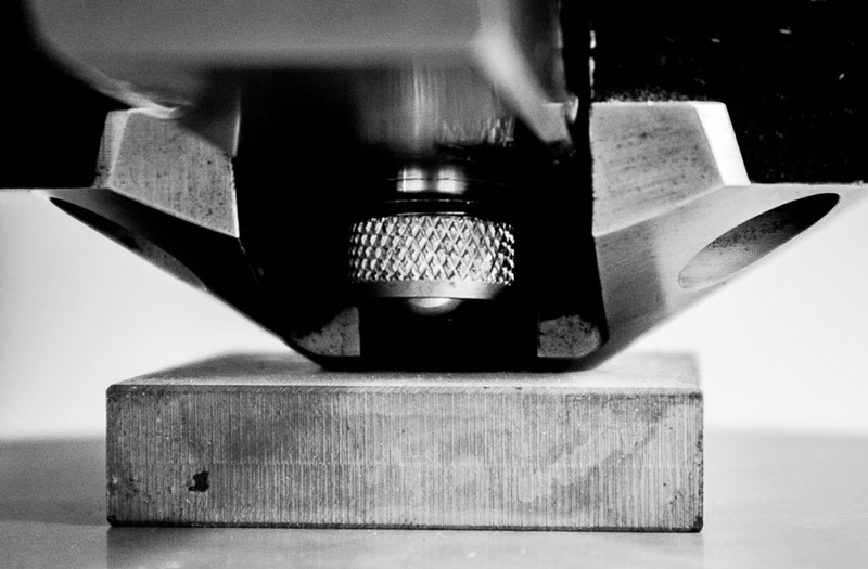 Hardness Testing – The History