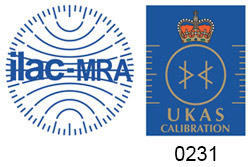 UKAS ILAC MRA Calibration