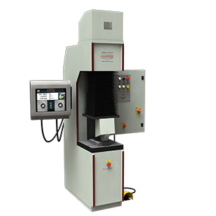 Heavy Duty Type Hardness Testers