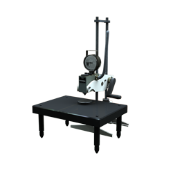 Model 134 Portable Brinell Hardness Tester Bench Adapter